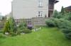 Ogród w Rogoźniku przed przebudową