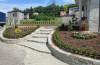 Ogród w Siemonii