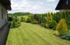 Ogród w Malinowicach