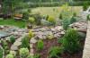 Ogród w Strzyżowicach